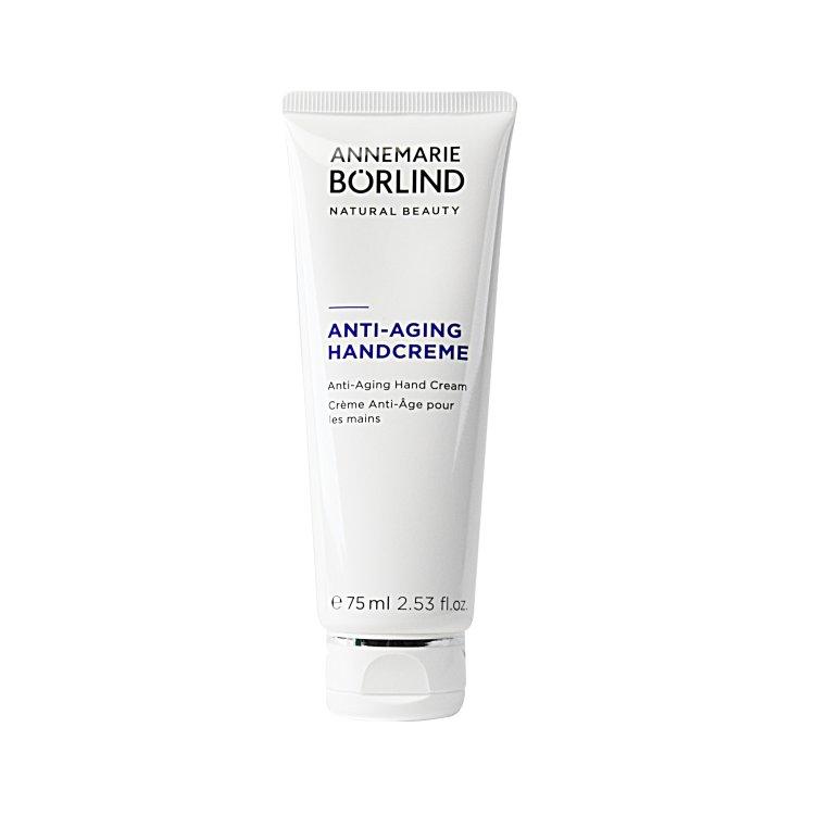Annemarie Börlind Anti-Aging Handcreme