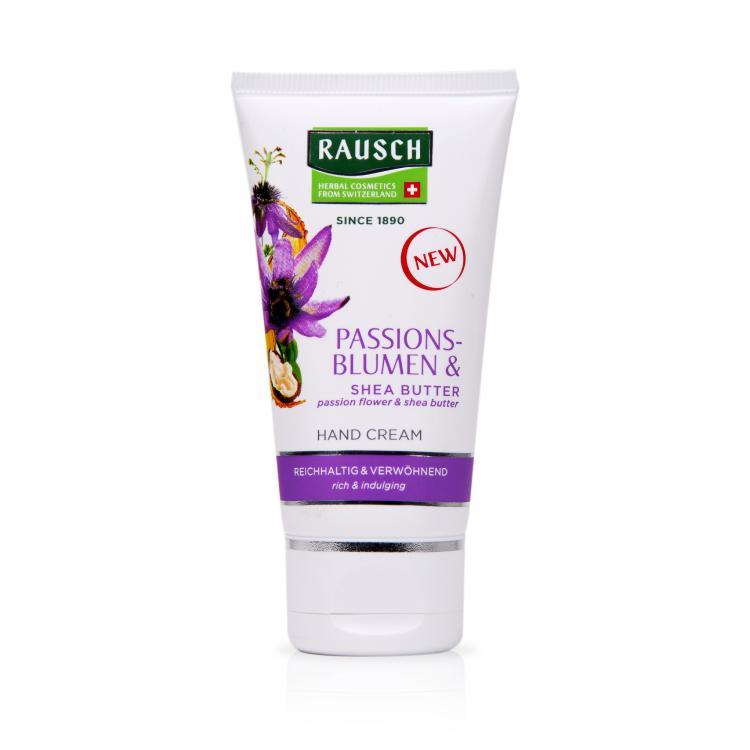 Rausch Passionsblumen Hand Cream