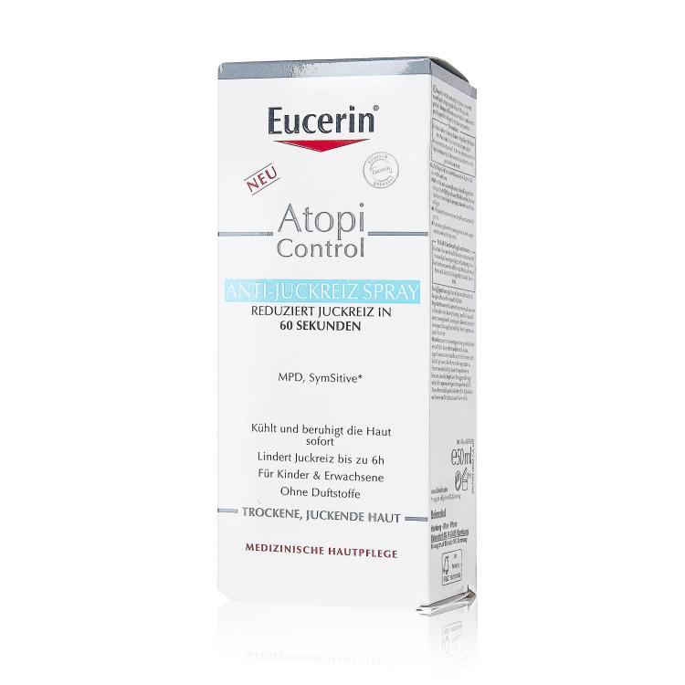 Eucerin Atopi Control Anti-Juckreiz Spray