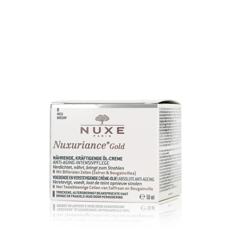 Nuxe Nuxuriance Gold Öl-Creme