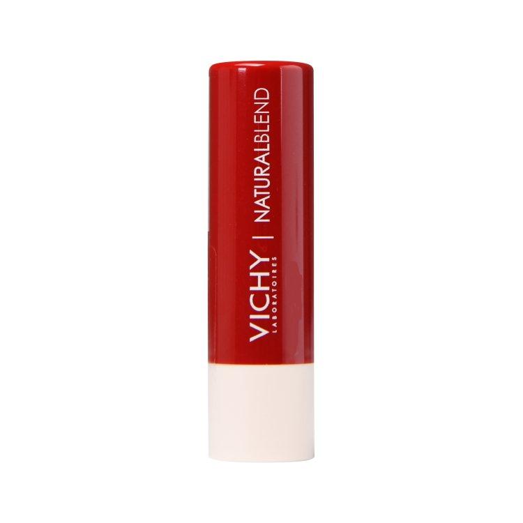 Vichy Natural Blend Lippenbalsam rot