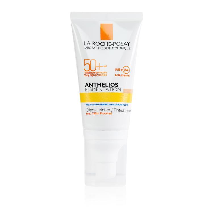 La Roche Posay Anthelios Pigmentation Getönte Creme LSF 50+