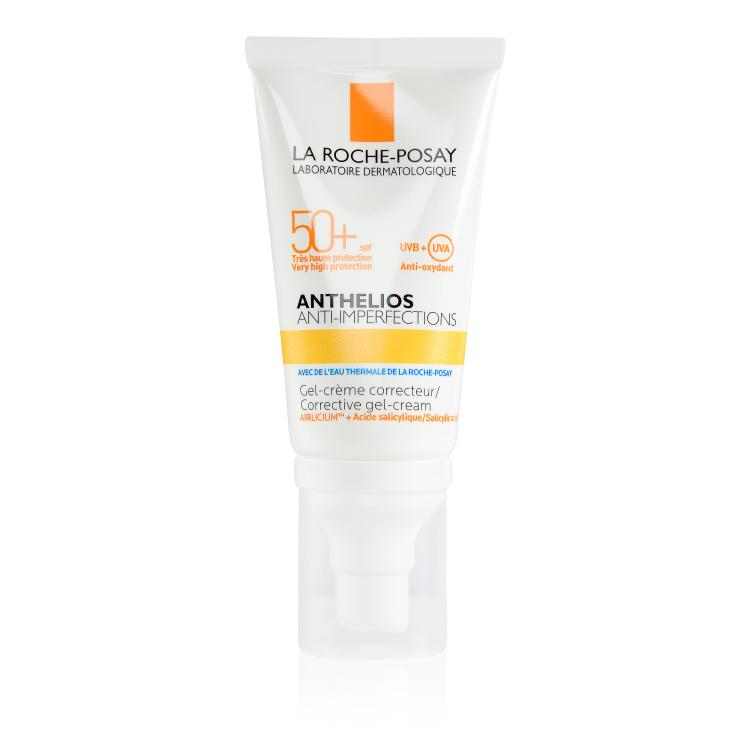La Roche-Posay Anthelios Anti-Imperfections LSF 50+ Gel-Creme
