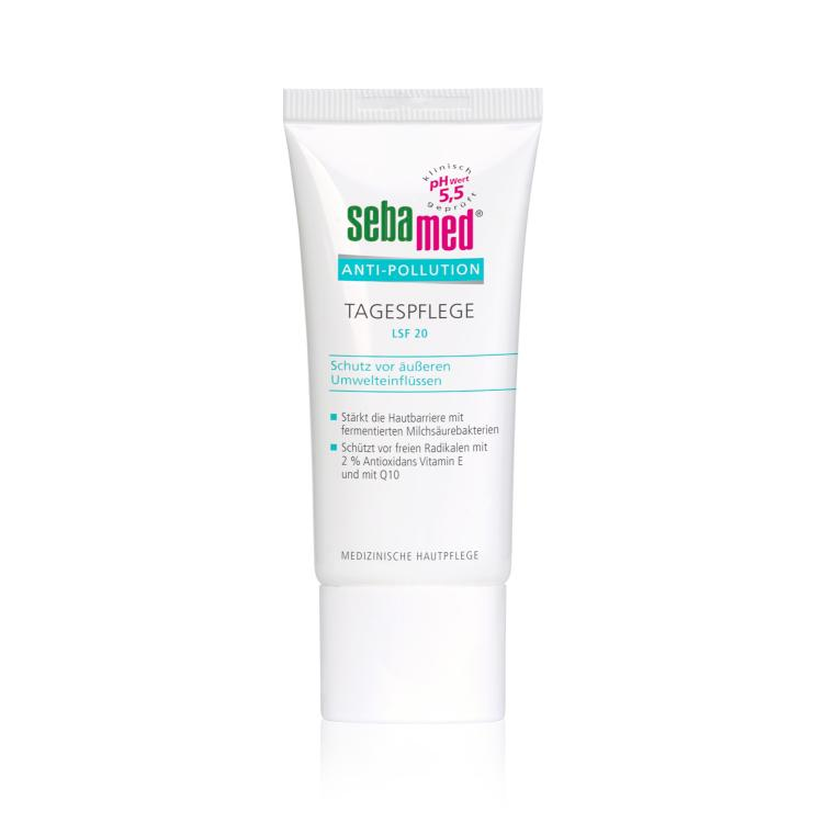 Sebamed Anti-Pollution Tagespflege