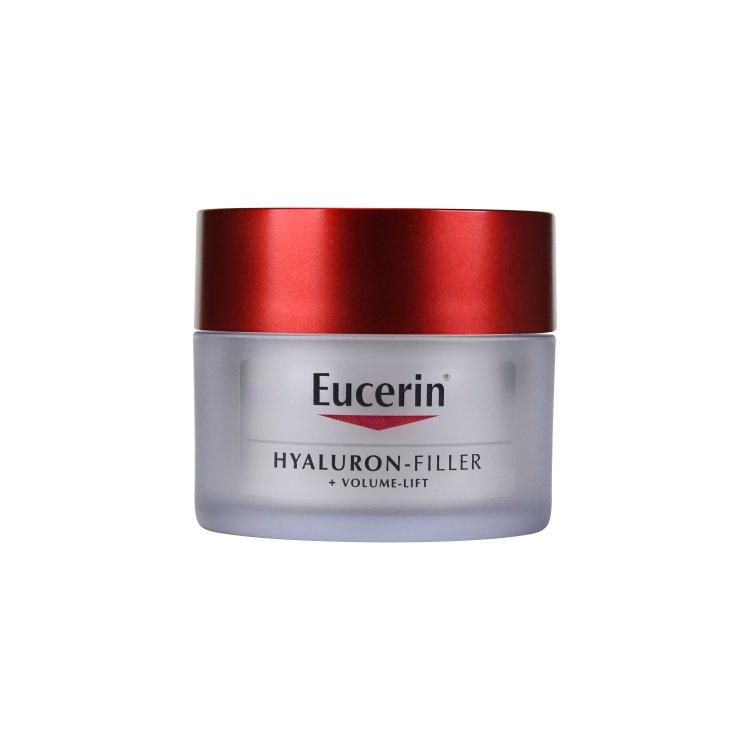 Eucerin Hyaluron-Filler+ Volume Lift Tagespflege für trockene Haut