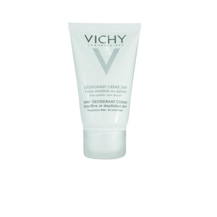 Vichy Deodorant-Creme für empfindliche oder epilierte Haut