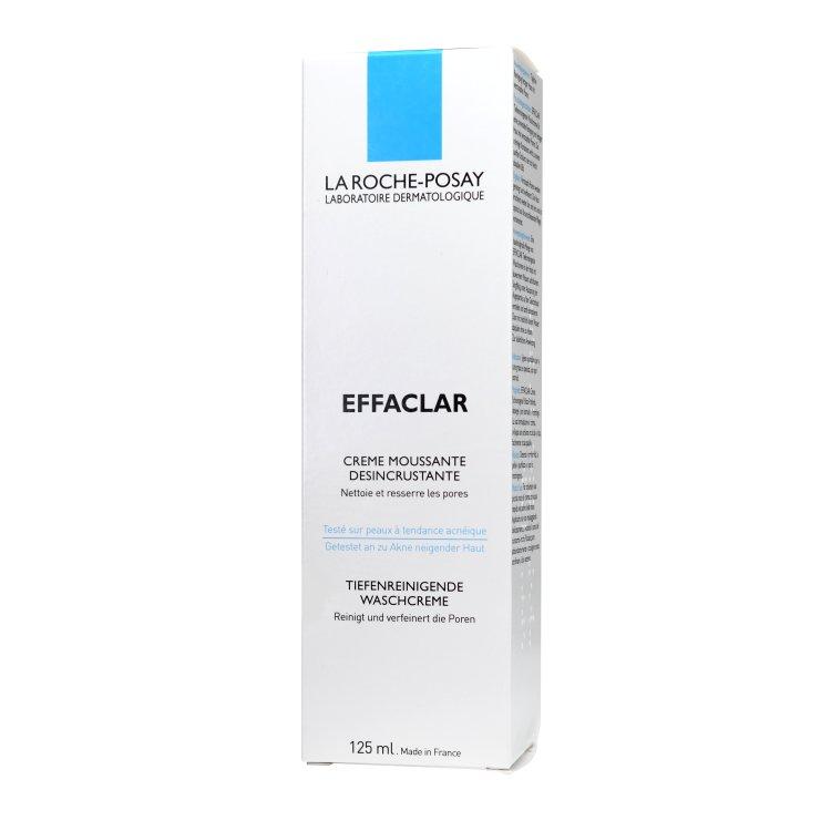 La Roche-Posay Effaclar tiefenreinigende Waschcreme
