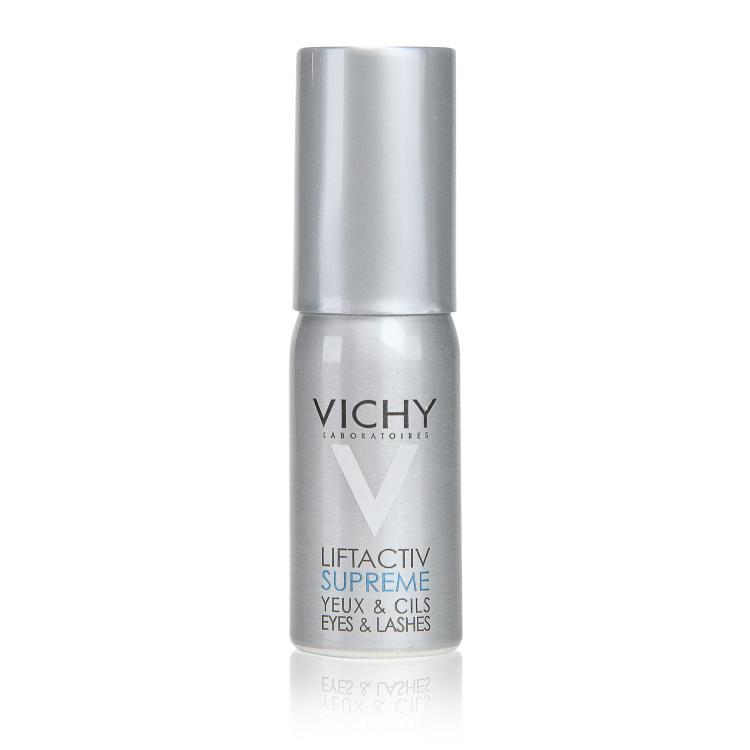 Vichy Liftactiv Supreme Serum 10 Augen und Wimpern