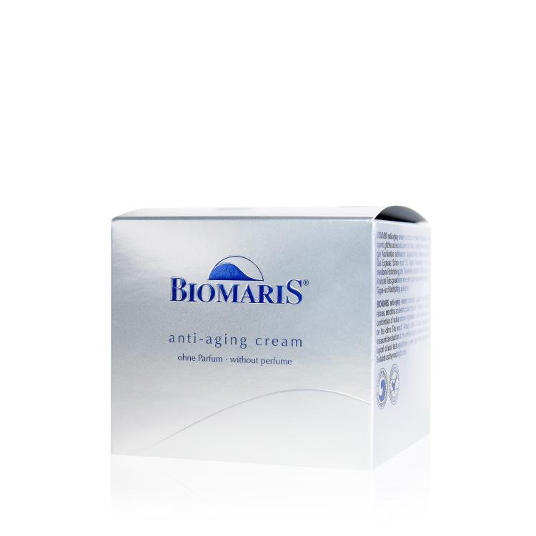 Biomaris Anti-Aging Cream ohne Parfum