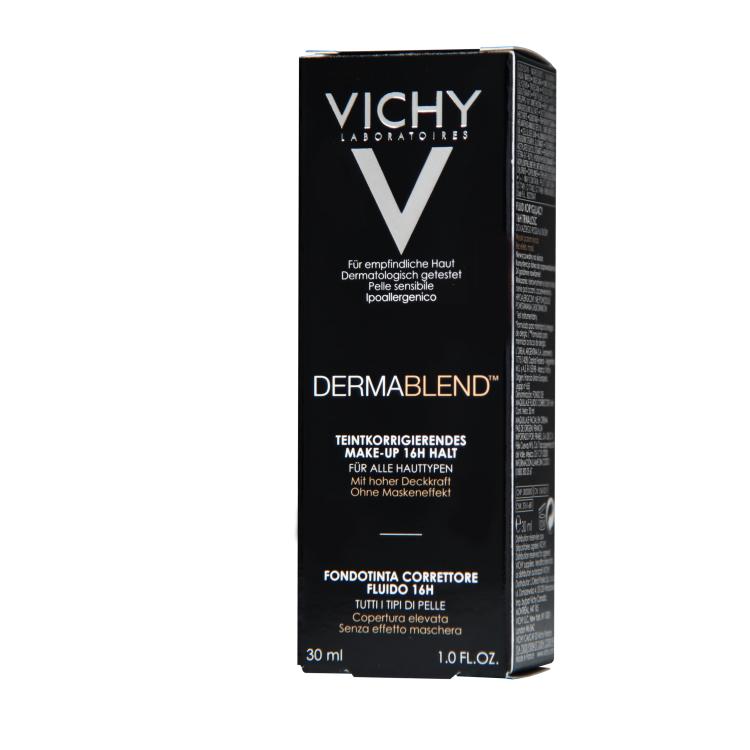Vichy Derma Blend Teint-korrigierendes Make-up Nr. 35 sand