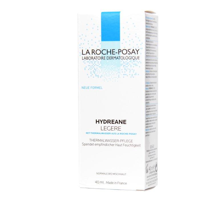 La Roche-Posay Hydreane Creme leicht