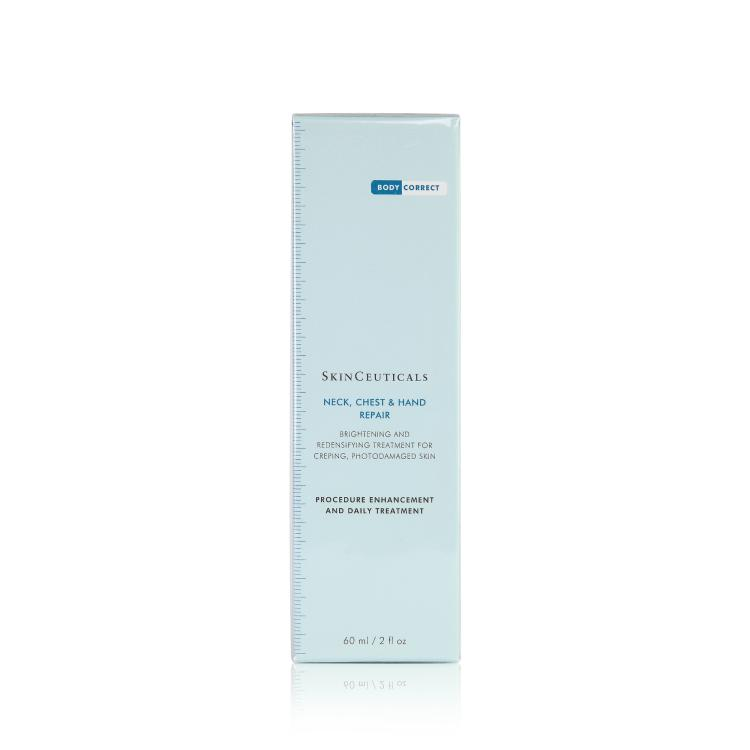 SkinCeuticals Neck, Chest & Hand Repair