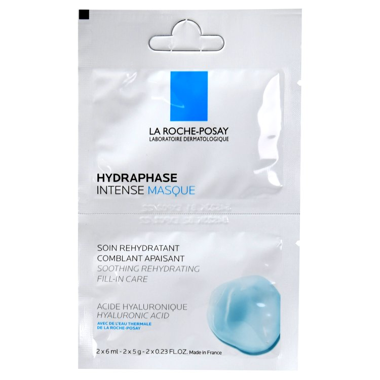 La Roche-Posay Hydraphase Intense Maske