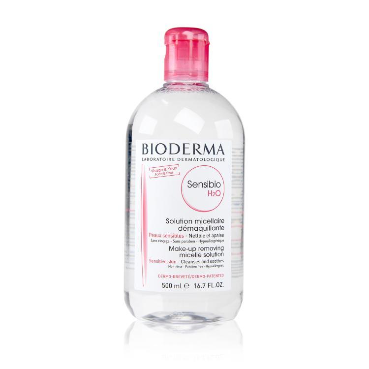 Bioderma Sensibio H2O Micellenlösung