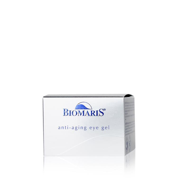 Biomaris Anti-Ageing Augen Pflege-Gel