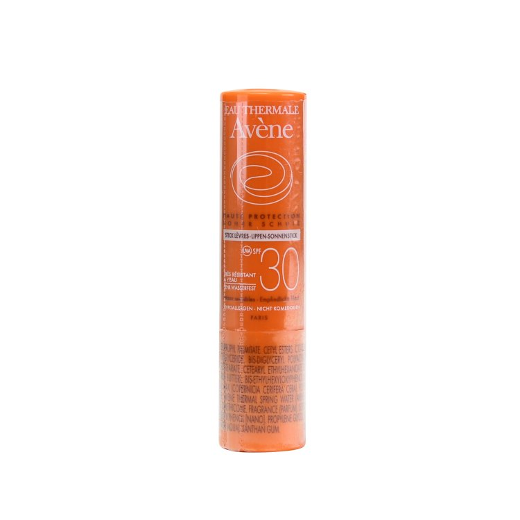 Avene Haute Protection Lippen-Sonnenstick SPF 30