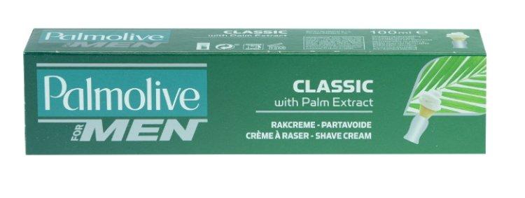 Palmolive Rasiercreme Classic
