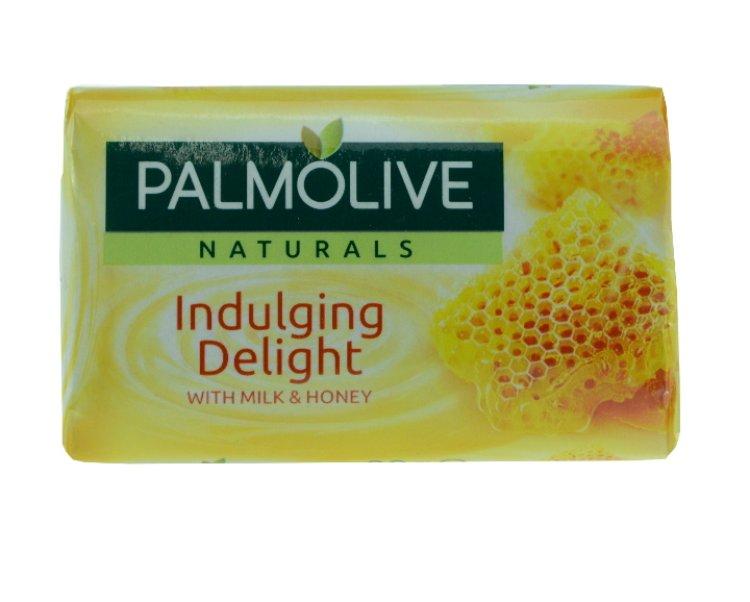 Palmolive Seife mit Milch und Honig