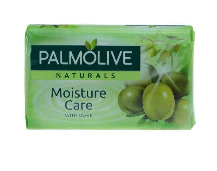 Palmolive Seife mit Olive