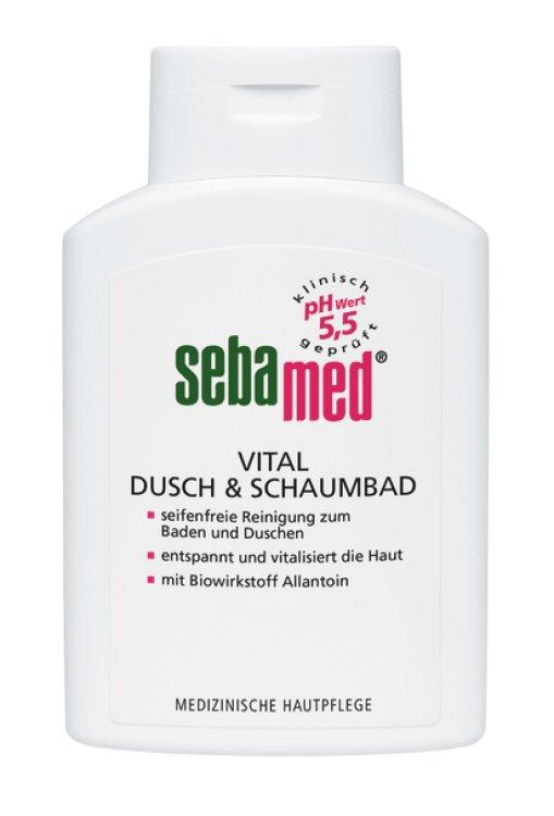 Sebamed Dusch und Schaumbad