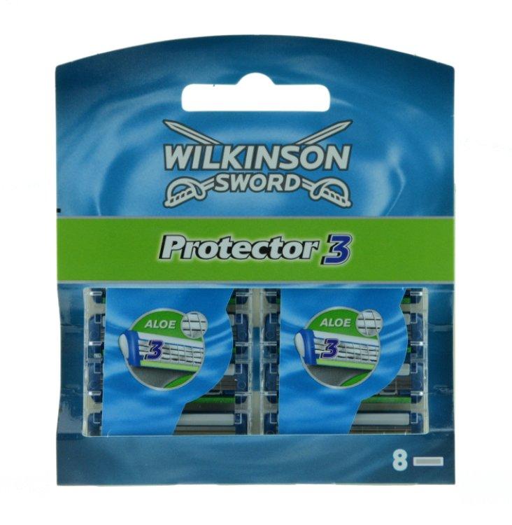 Wilkinson Sword Protector 3