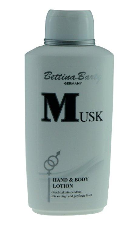 Bettina Barty Musk Bodylotion unisex