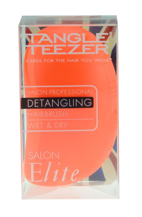 Tangle Teezer Detangling Salon Elite Mango Haarbürste