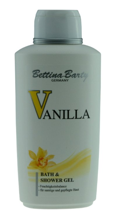 Bettina Barty Vanilla Duschgel