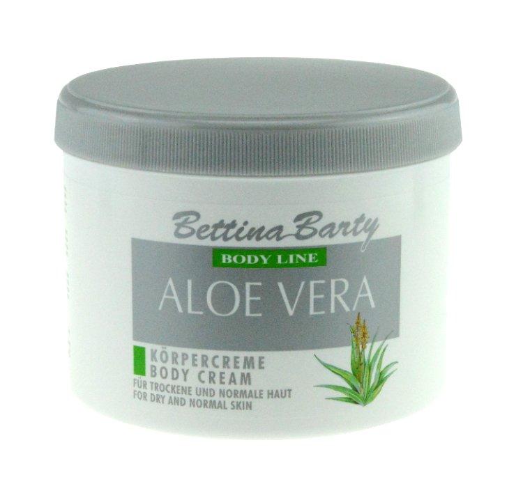 Bettina Barty Aloe Vera Body Cream