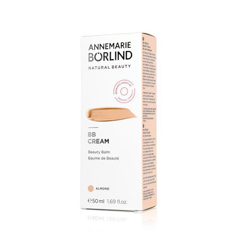 Annemarie Börlind BB Cream Almond