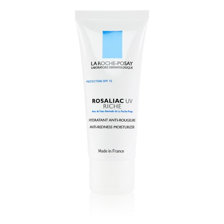La Roche-Posay Rosaliac UV Creme reichhaltig