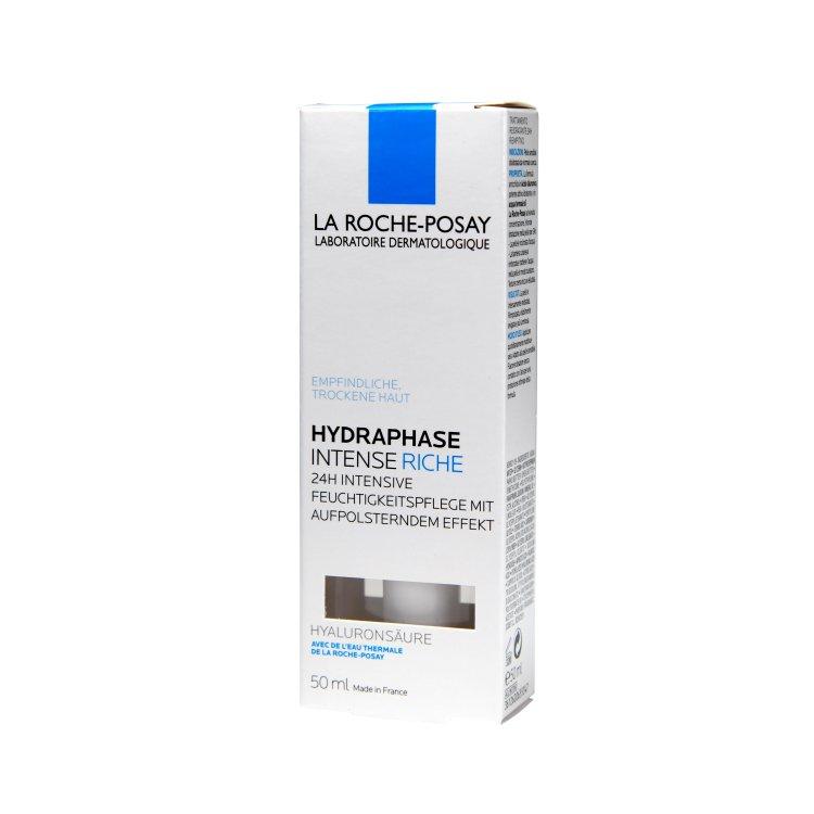La Roche-Posay Hydraphase Intense Feuchtigkeitspflege
