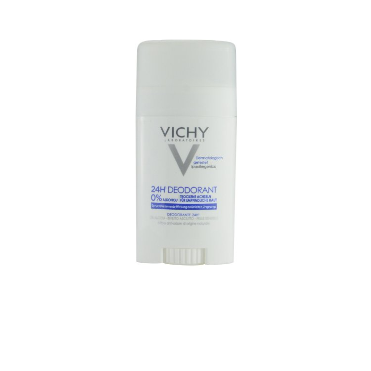 Vichy Deodorante 24H Stick