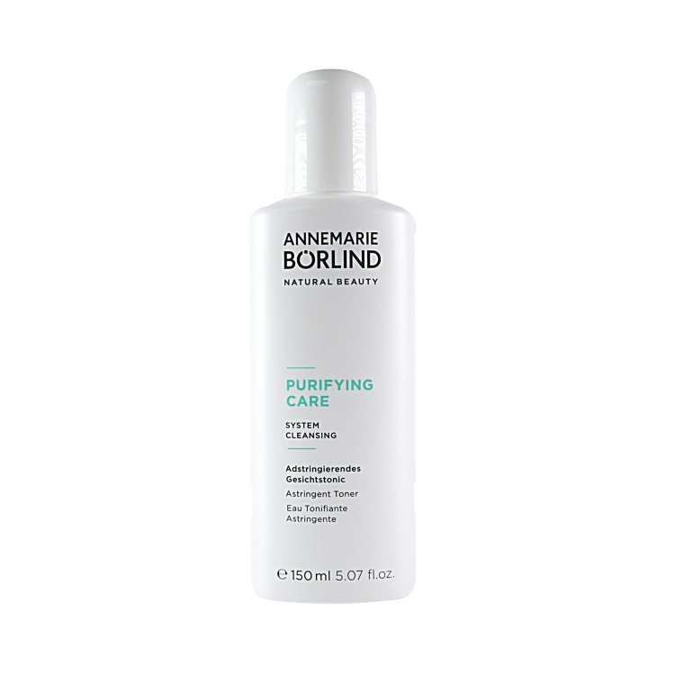 Annemarie Börlind Purifying Care Gesichtstonic