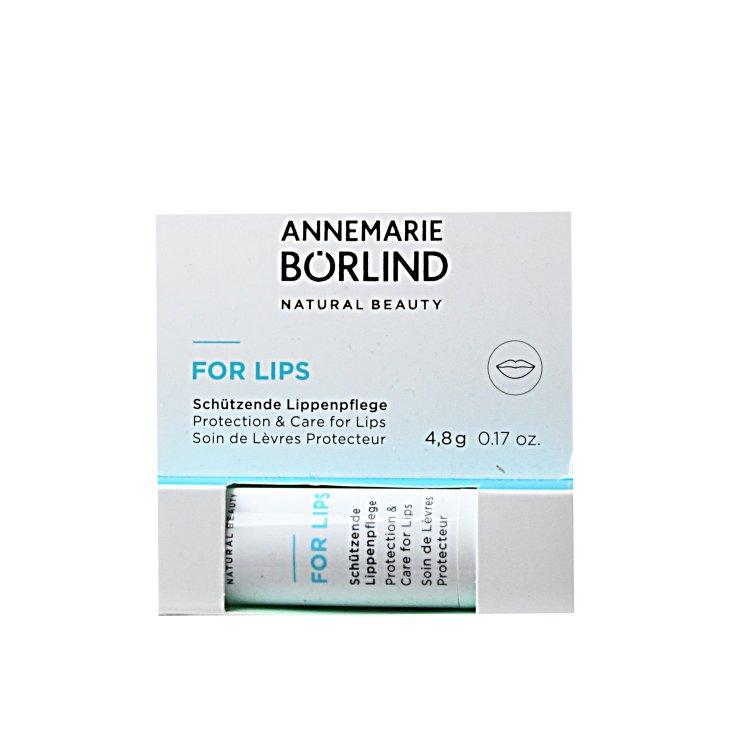 Annemarie Börlind Lippenpflege