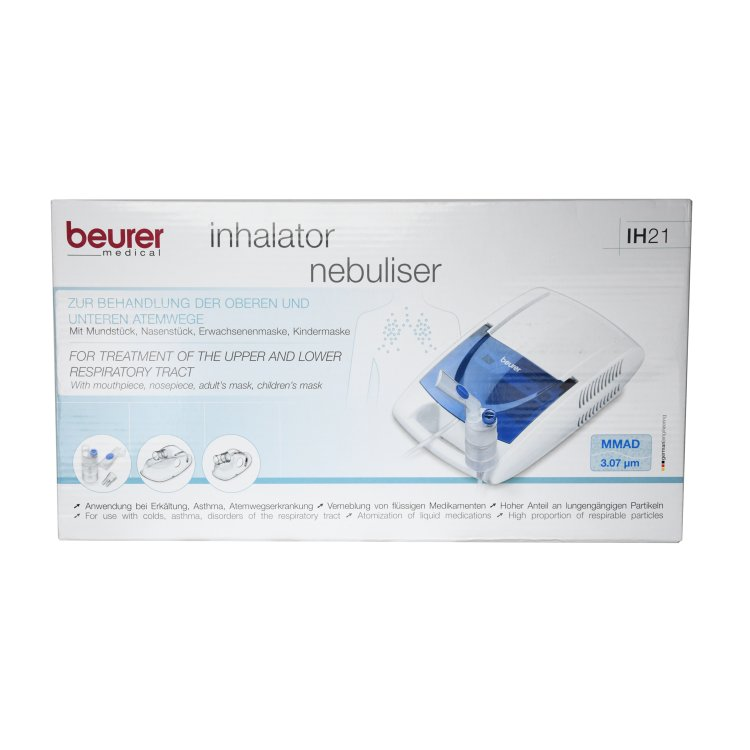 Beurer IH21 Inhalator