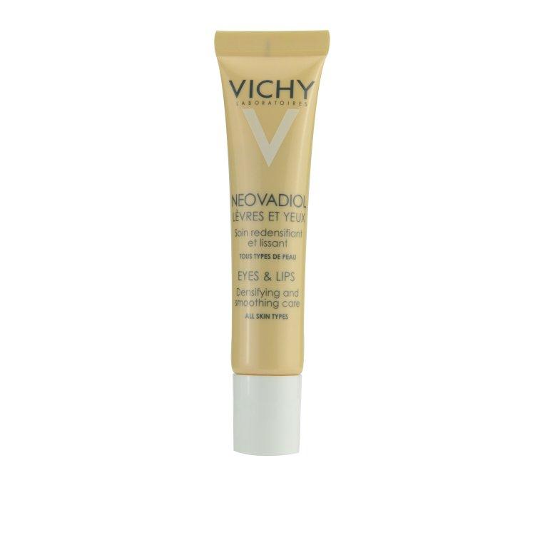 Vichy Neovadiol Lippen und Augen Creme