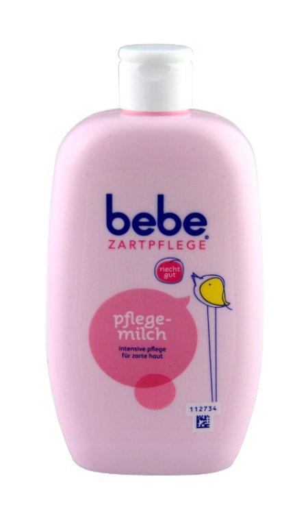 Bebe Zartpflege Pflegemilch Bodymilk