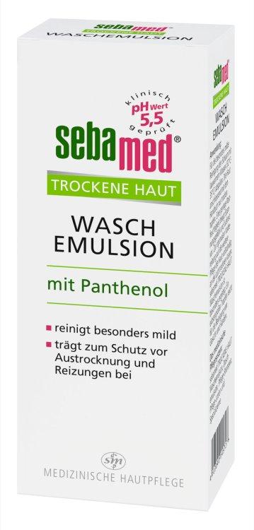 Sebamed trockne Haut Wasch-Emulsion