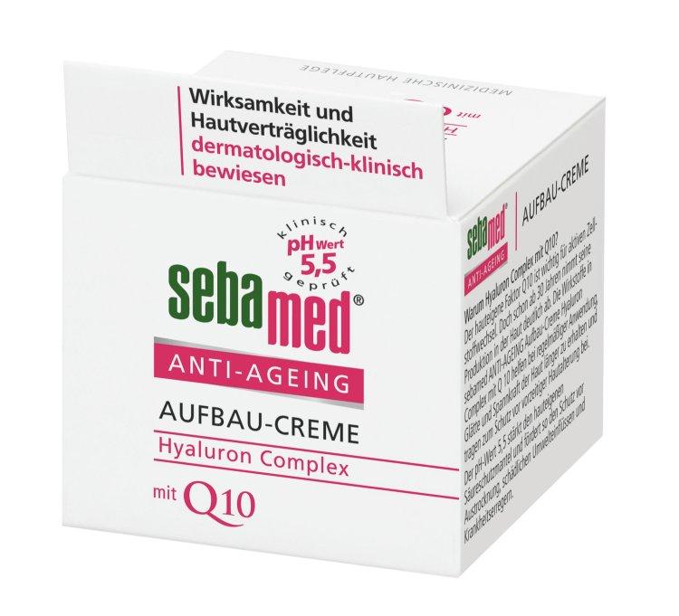 Sebamed Anti Ageing Aufbaucreme Q 10