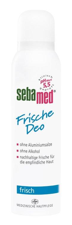 Sebamed Frische  Deo-Spray