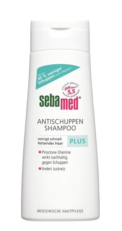 Sebamed Antischuppen Shampoo Plus