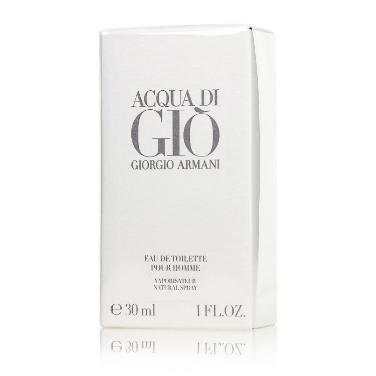Giorgio Armani Acqua Di Gio pour Homme Eau de Toilette Vaporisateur