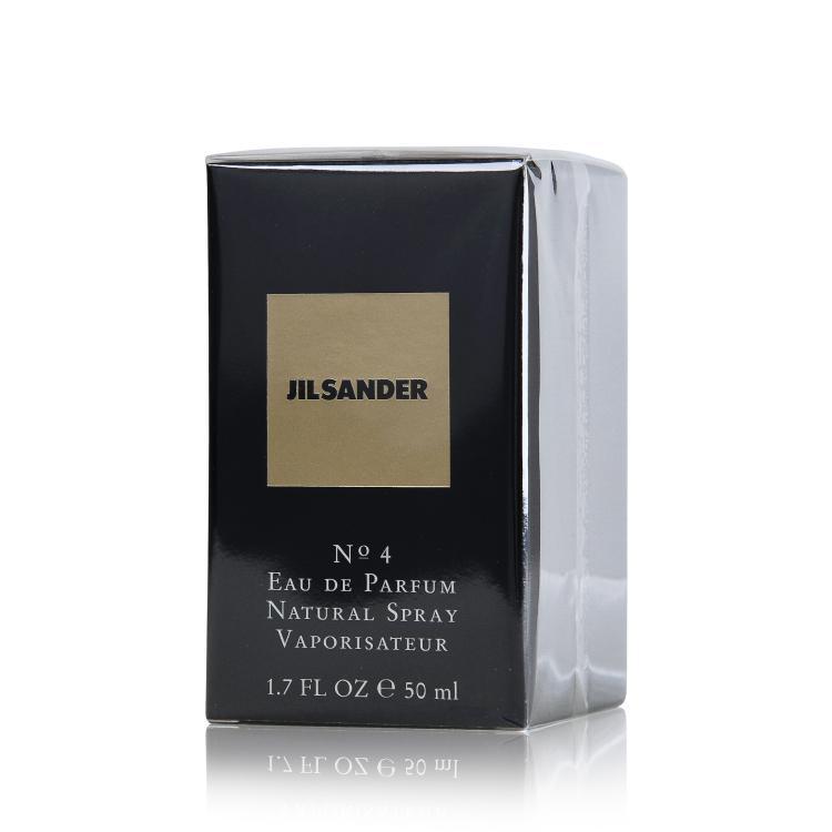 Jil Sander No.4 Eau de Parfum Vaporisateur