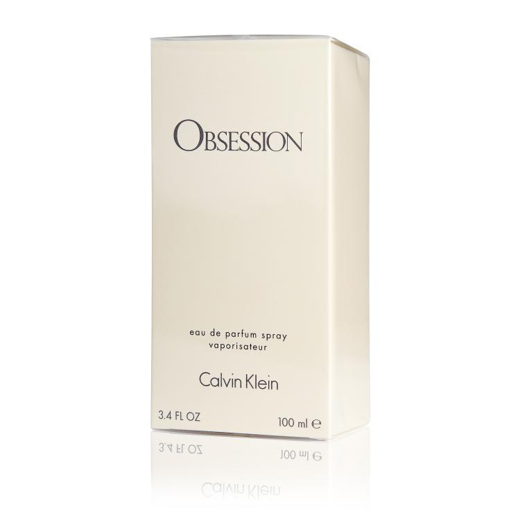 Calvin Klein Obsession Eau de Parfum Vaporisateur