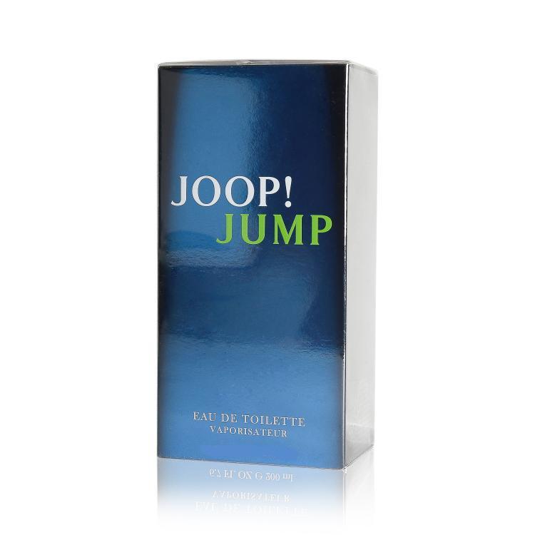 Joop Jump Eau de Toilette Vaporisateur