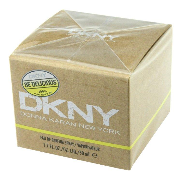 DKNY Be Delicious Eau de Parfum Vaporisateur
