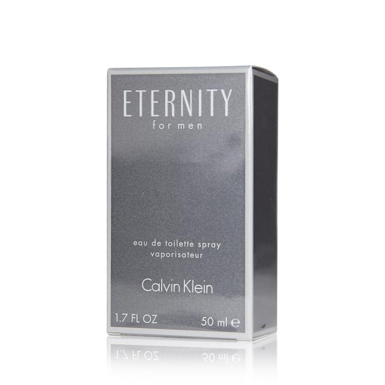 Calvin Klein Eternity for Men Eau de Toilette Vaporisateur