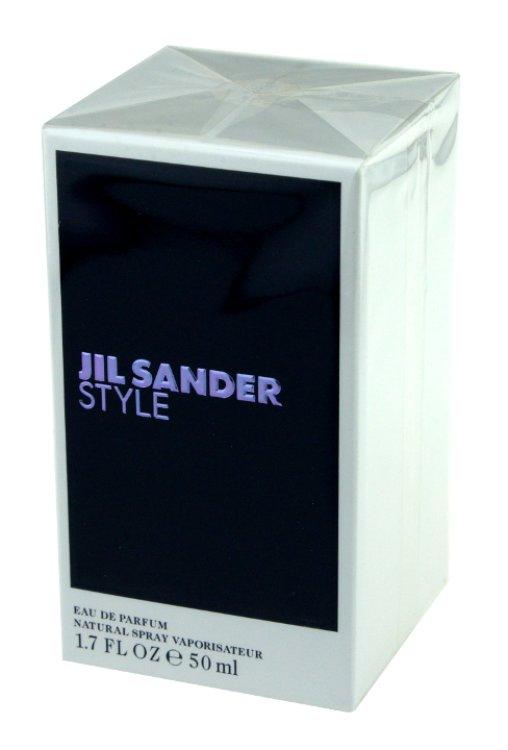 Jil Sander Style Eau de Parfum Vaporisateur