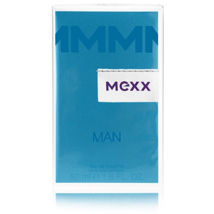 Mexx Man Eau de Toilette Vaporisateur
